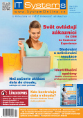 Aktu�ln� ��slo �asopisu IT Systems
