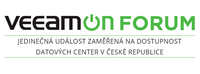 VeeamON Forum Czech Republic 2016