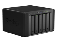 Synology p�edstavila DiskStation DS1513+