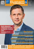 Časopis IT System 10/2018