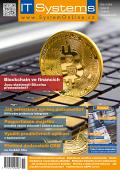 Časopis IT System 11/2018