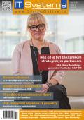 Časopis IT System 12/2018