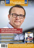 Časopis IT System 1-2/2021