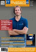 Časopis IT System 6/2021