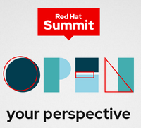 Red Hat Summit 2021 Virtual Experience