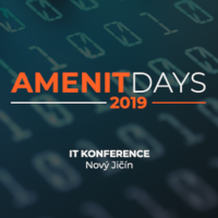 IT Konference AmenitDays 2019
