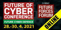 Online konference FUTURE of CYBER