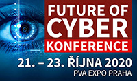 Konference FUTURE OF CYBER