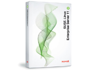 SUSE Linux Enterprise Server 10 a 11