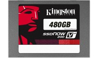 Výkonný disk Kingston SSDNow V+200
