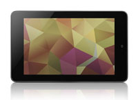 Google a Asus uvedly tablet Nexus 7