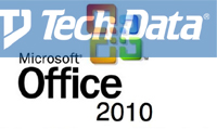 Tech Data spouští kampaň na doprodej MS Office 2010