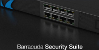 Barracuda Security Suite