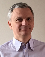 Jiří Otta,Ph.D., PMP