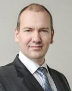 Robin Bay, Sales Engineer společnosti Trend Micro