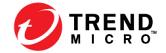 TrendMicro - logo