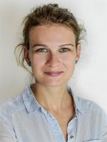 Zuzana Duračinská, CZ.NIC