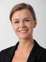 Irena Mižďochová, DHL Supply Chain