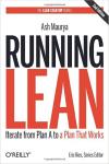 Ash Maurya - Running Lean
