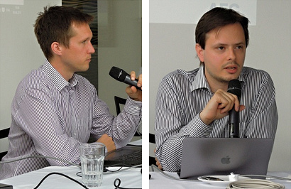 Matej Kačic, Senior IT Security Consultant
