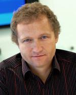 Ivo Němeček, Cisco ČR