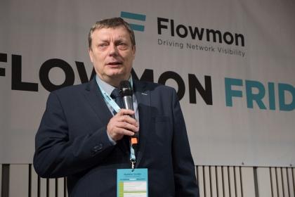 Flowmon Friday
