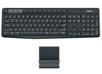 Nová sada Logitech K375s Multi-Device Wireless Keyboard and Stand Combo