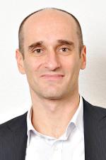 Pavel Šubrt