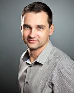 Ing. Martin Šereda