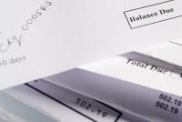 papírové faktury, digitalizace