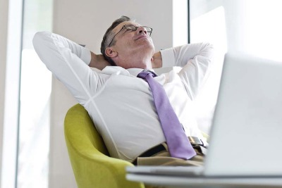Pořiďte si HR systém, který většinu práce odvede za vás