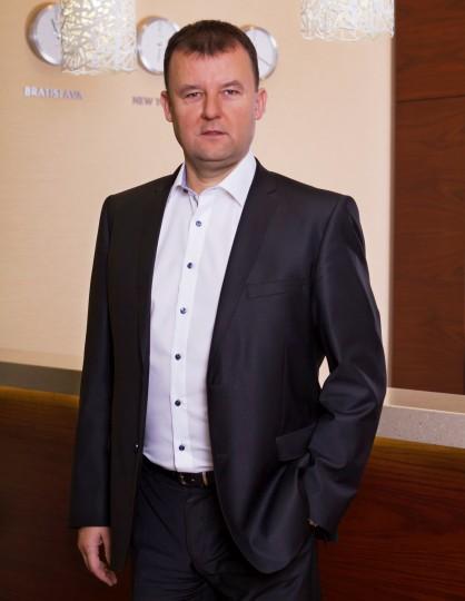 Roman Lisičan