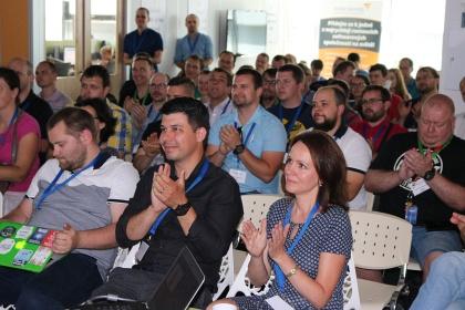 agilní konference