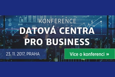 Datová konference pro business