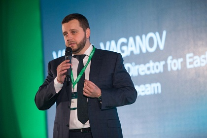 Vasily Vaganov, Veeam Software