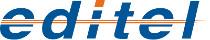 Logo EDITEL