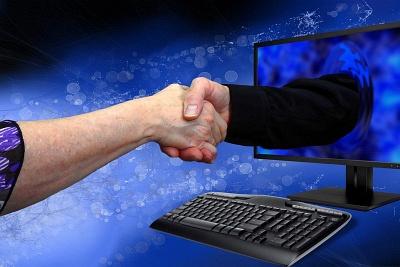 Moderní technologie pomáhají i při výběru zaměstnanců