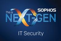Sophos NEXT-GEN IT Security