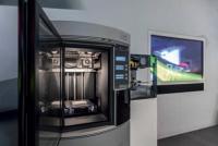 DHL, 3D tisk
