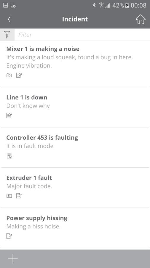 FactoryTalk app