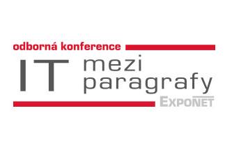 konference IT mezi paragrafy