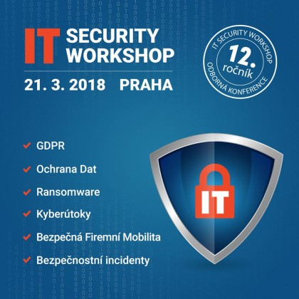 IT Security Workshop 2018