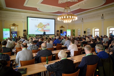 SUSE Expert Days 2018