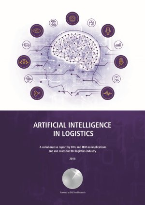 Artificial Intelligence in Logistics