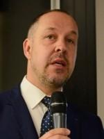 Ing. Michal Pešek
