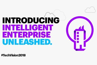 Accenture #TechVision2018