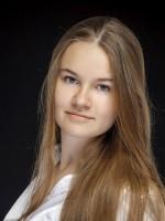 Zoya Cherkasova