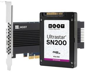 Ultrastar SN200