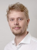 Ing. Aleš Studený