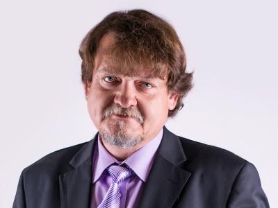 Ing. Pavel Mareš